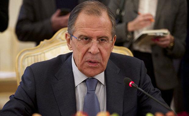 Lavrov Bakıya gəlir
