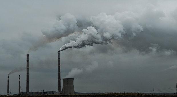 Karbon qazı tullantıları rekord həddə çatıb