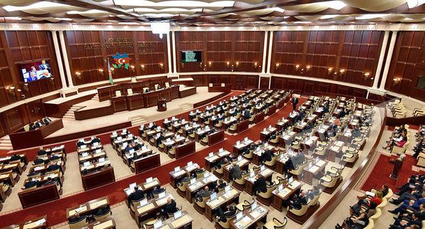 Bu gün Azərbaycan Parlamentinin yaranma günüdür