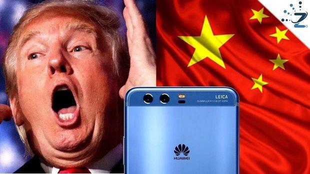 """""""Huawei"""" qalmaqalına görə ABŞ səfiri Çin XİN-ə çağırıldı"""