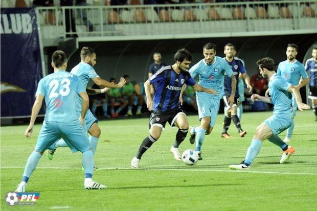 """""""Qarabağ""""ın qarşısını almaq mümkün deyil - 6:0"""
