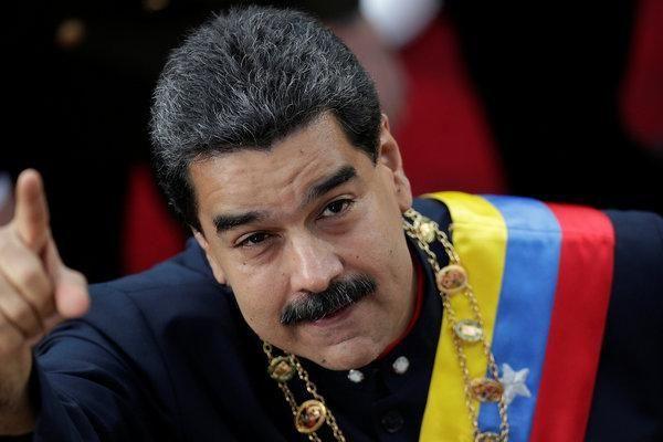 Madurodan Trampa gözlənilməz təklif