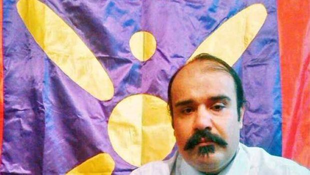 İranlı fəal aclıq aksiyasında öldü