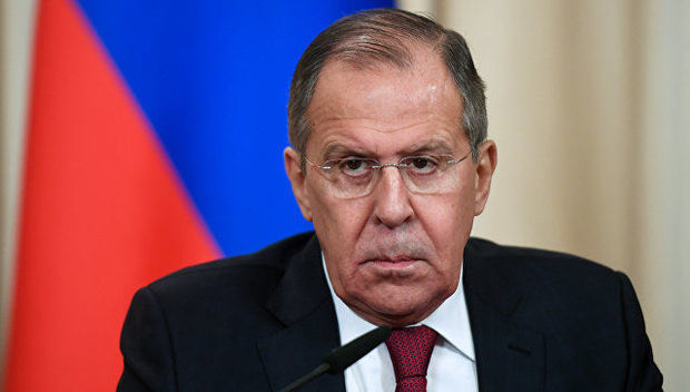 Lavrov: İstəyirik ki, münaqişə ədalətli həll olunsun