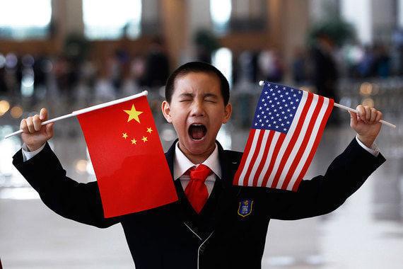 ABŞ-Çin ticarət müharibəsinin qarşısı alındı
