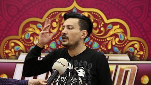 """Sərxan Kərəmoğlu: """"Kişilikdən danışırsan, lənət olsun o kişiliyə"""" - VİDEO"""