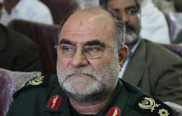 İranlı general ehtiyatsızlıqdan özünü güllələdi