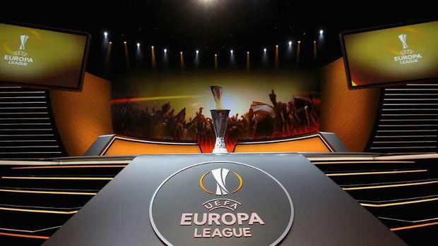 жеребьевка лиги европы 2019 Twitter: Состоялась жеребьевка Лиги Европы УЕФА: кто будет