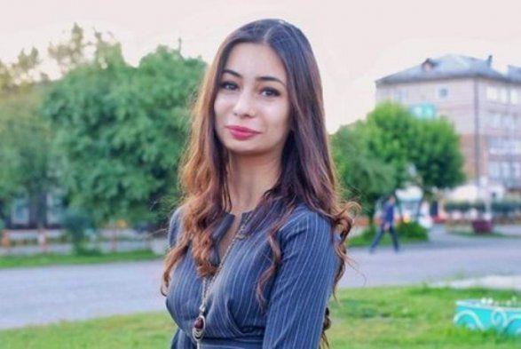 17 yaşlı azərbaycanlı qızın Rusiyada amansız qətli - TƏFƏRRÜAT