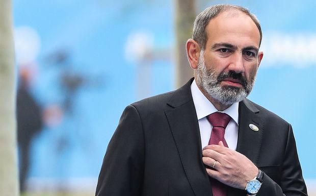 Türkiyə Paşinyanın təklifinə cavab verdi