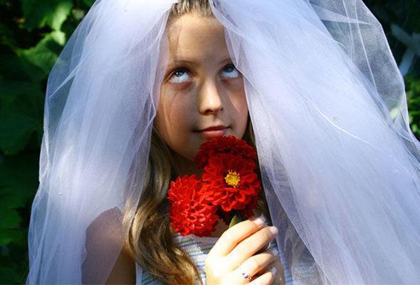 QMİ: Azyaşlılara dini nikah mərasimi keçirən mollalar cəzalandırılacaq