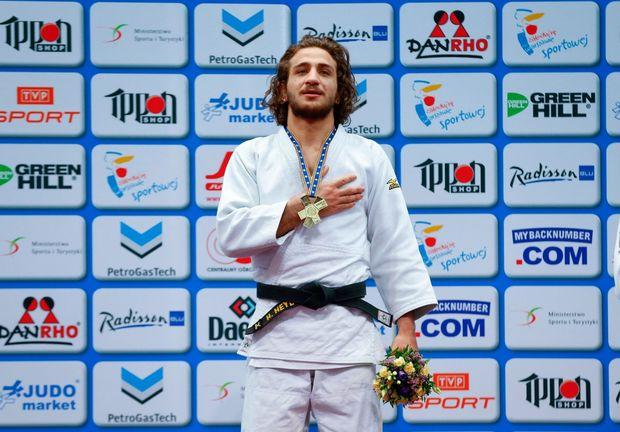 Azərbaycan cüdoda bu il 177 medal qazanıb - HESABAT
