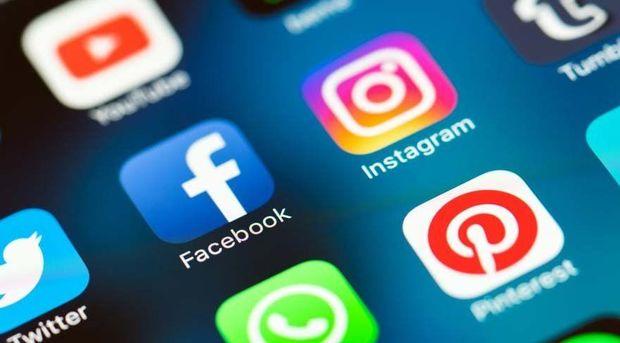 """İran """"Instagram""""ı yasaqlayır"""