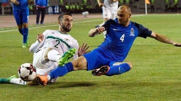 Millimizin futbolçusu ermənilərlə oynaya bilər