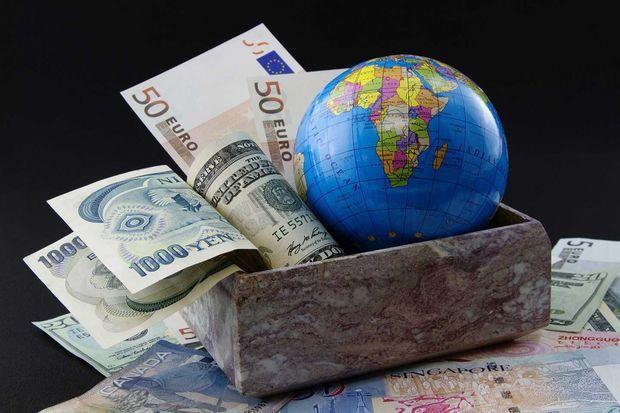 Dünya iqtisadiyyatının üzərini qara buludlar alıb