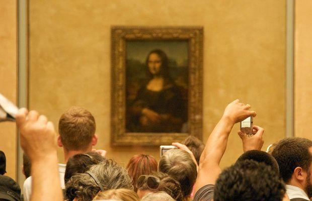 """""""Mona Liza effekti"""" təkzib olundu"""