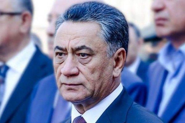 Ramil Usubov Səhlab Bağırova yeni vəzifə verdi