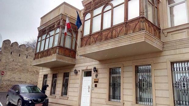 Polşa səfirliyi Şengen vizasının verilməsində yaranan problemlər barədə