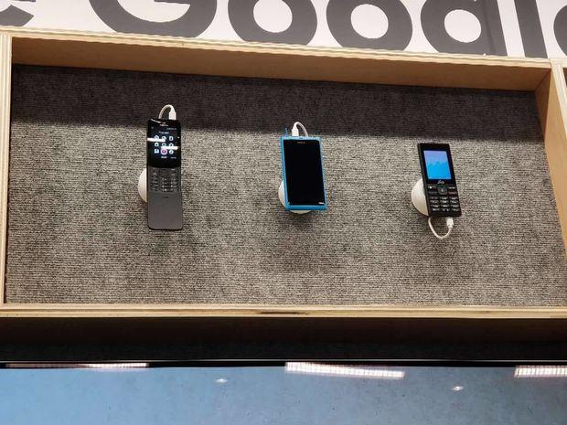 Əfsanəvi Nokia smartfonu yenidən istehsal olunacaq