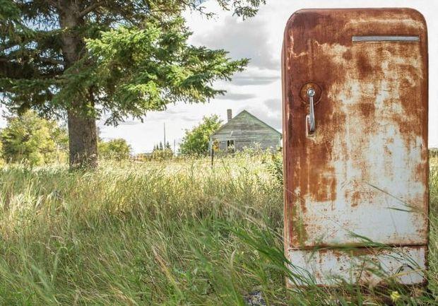 ABŞ-da üç uşaq soyuducuda öldü