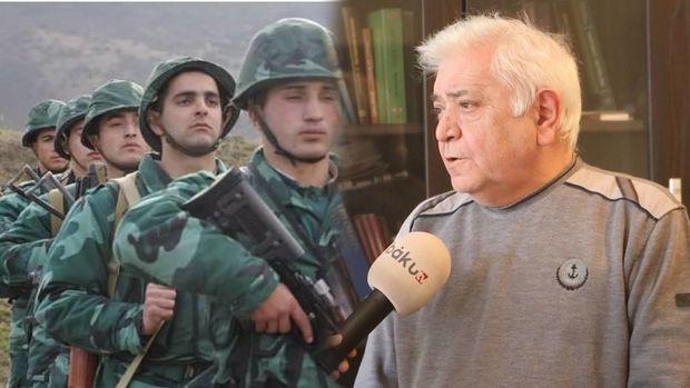 Azərbaycanda ödənişli hərbi xidmət gözlənilirmi?
