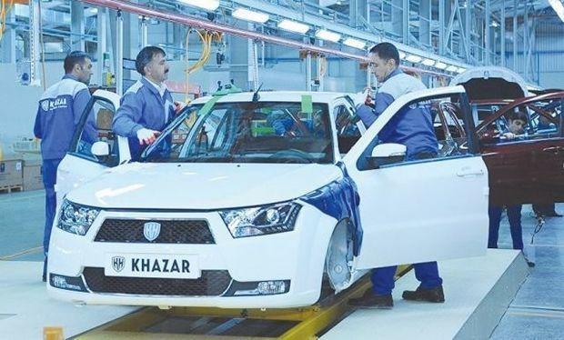 Azərbaycan və İran birgə avtomobil istehsal edəcək