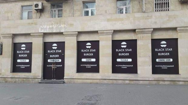 Timati Bakıda restoran açır