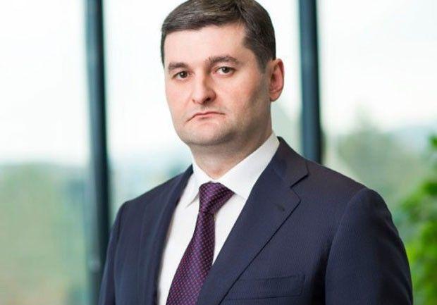"""Murad Şirəliyev """"Beynəlxalq Bank""""dan işdən çıxdı"""