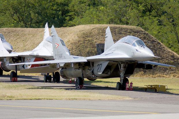 Macarıstan ucuz qiymətə MiQ-29 satır
