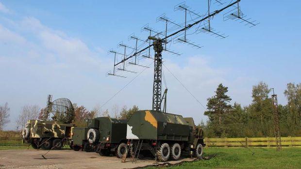 Rusiya Xəzər yaxınlığında radiolokasiya bölüyü yerləşdirdi