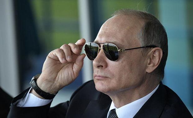 Putindən gözlənilməz bəyanat