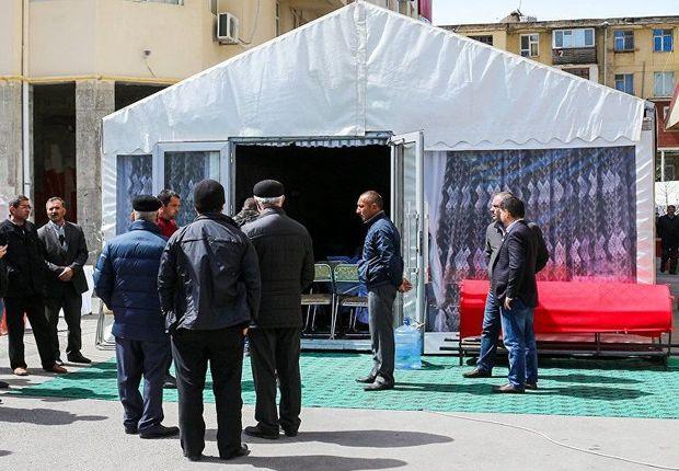 AzTV-nin aparıcısı vəfat etdi - FOTO