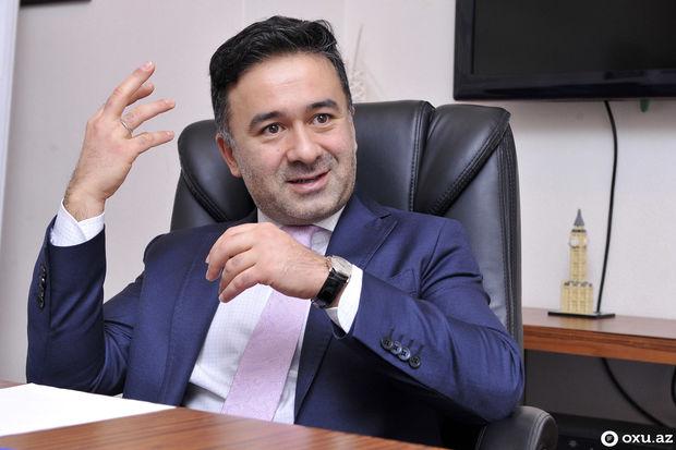 """Tahir İmanov: """"Məhəllə""""miz dəyişir, dəyişməyən təkcə Eliş və Roşkadır - MÜSAHİBƏ"""