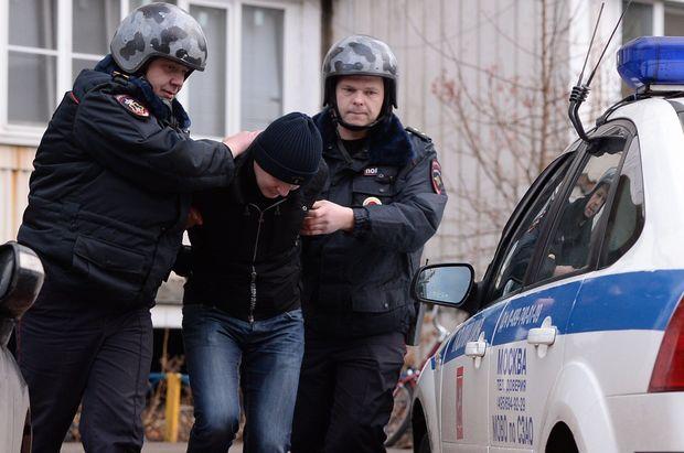 Moskvada azərbaycanlını öldürməkdə şübhəli bilinən həbs edildi