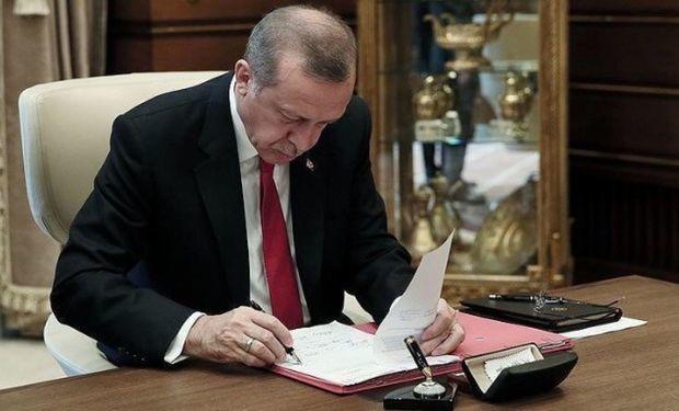 Ərdoğan Türkiyə və Azərbaycan arasında mühüm sənədi təsdiqlədi