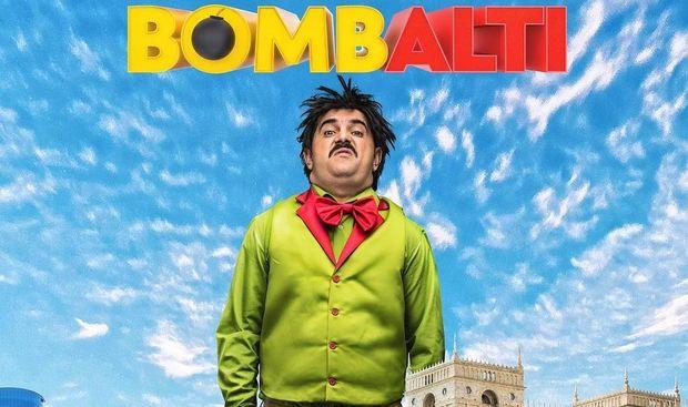 """""""Bombaltı"""" bomba kimi düşmədi - Baxmağa dəyərmi?"""