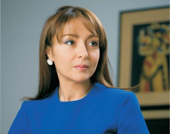 Nərgiz Paşayeva Rusiya Təhsil Akademiyasının akademiki seçilib