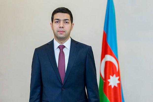"""""""ASAN Xidmət"""" sədrinə yeni müavin təyin olunub"""