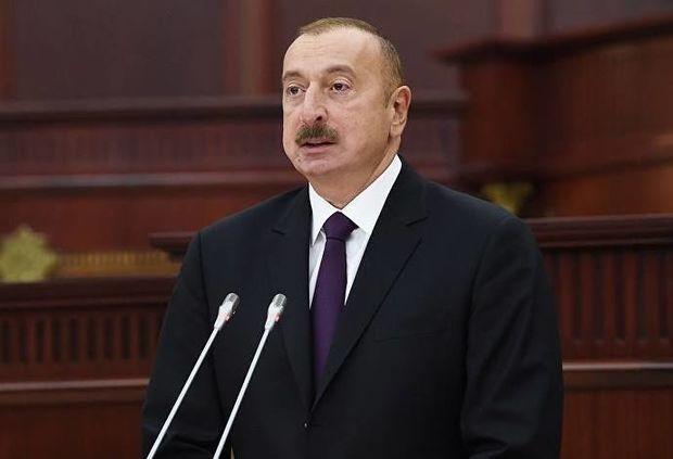 İlham Əliyev: Bu, Ermənistana birmənalı ciddi siqnaldır