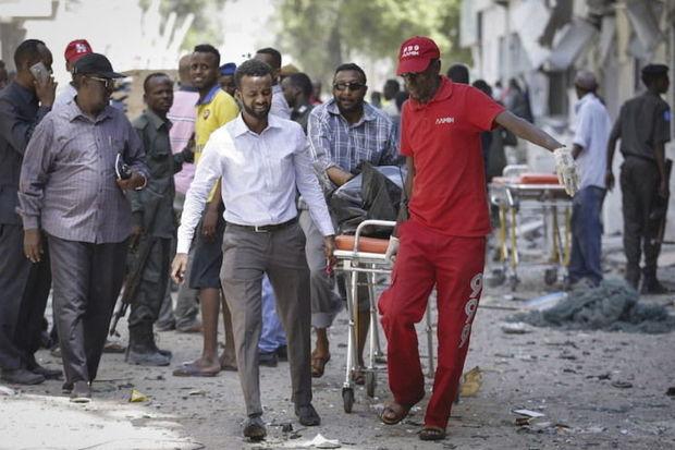 Somalidə terrorçular nazir müavinini qətlə yetiriblər