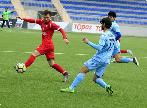 Azərbaycan klubu qovduğu altı futbolçu ilə bağlı məlumat yaydı