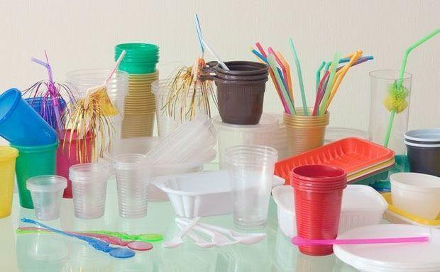 Avropada plastik qablar tamamilə qadağan edilir