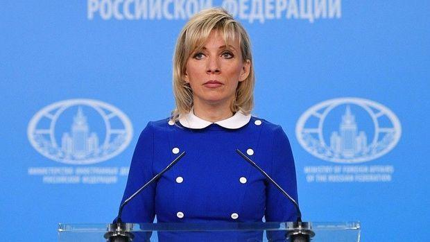 Zaxarova Qarabağla bağlı vacib görüşdən danışdı