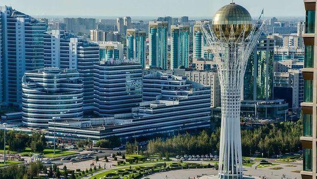 Nur-Sultanda Xəzər üzrə İşçi qrupun iclası keçiriləcək