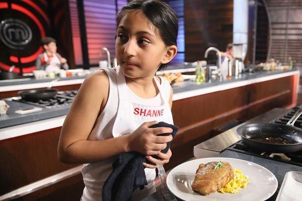 Anası Tərtərdən olan qız məşhur şouda: min uşaq içindən seçildi - VİDEO