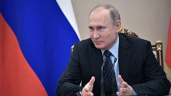 Putin Trampın bu addımını pislədi