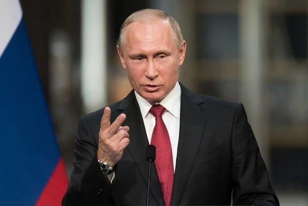 Putin gəlirlərini açıqladı
