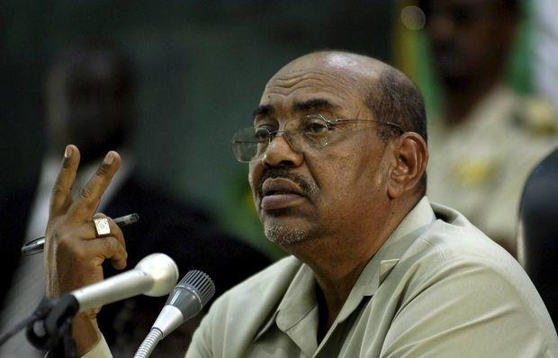 Sudan prezidenti həbsxanaya salındı