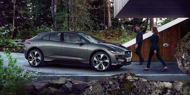 2019-cu ilin ən yaxşı avtomobilinin adı açıqlanıb