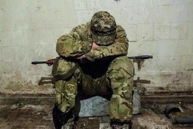 Ermənistanda hərbçi intihara cəhd etdi